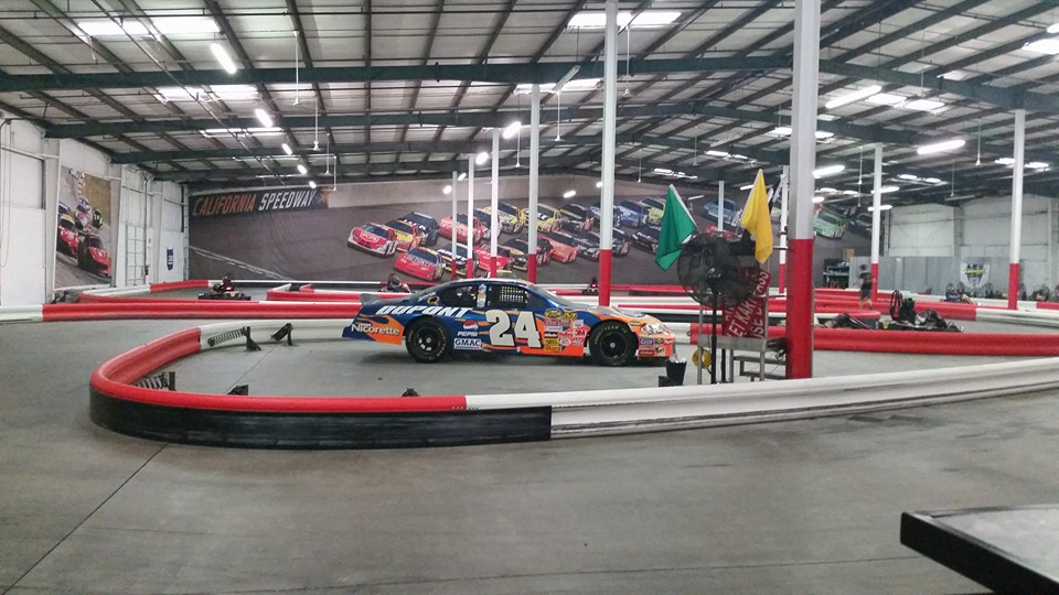 Tampa Bay Grand Prix   Go Kart Racing in Tampa & Clearwater